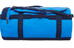 The North Face Base Camp Duffel - L Bomber Blue/Cosmic Blue